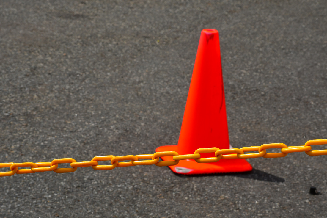 Chained Cone