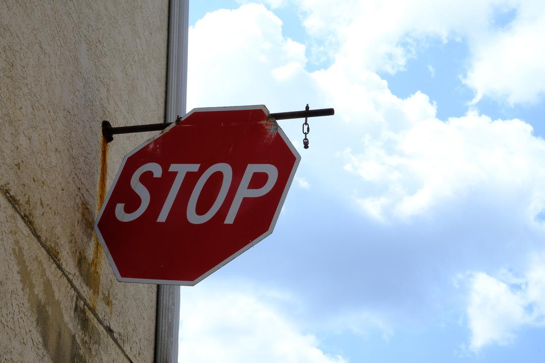 High Stop