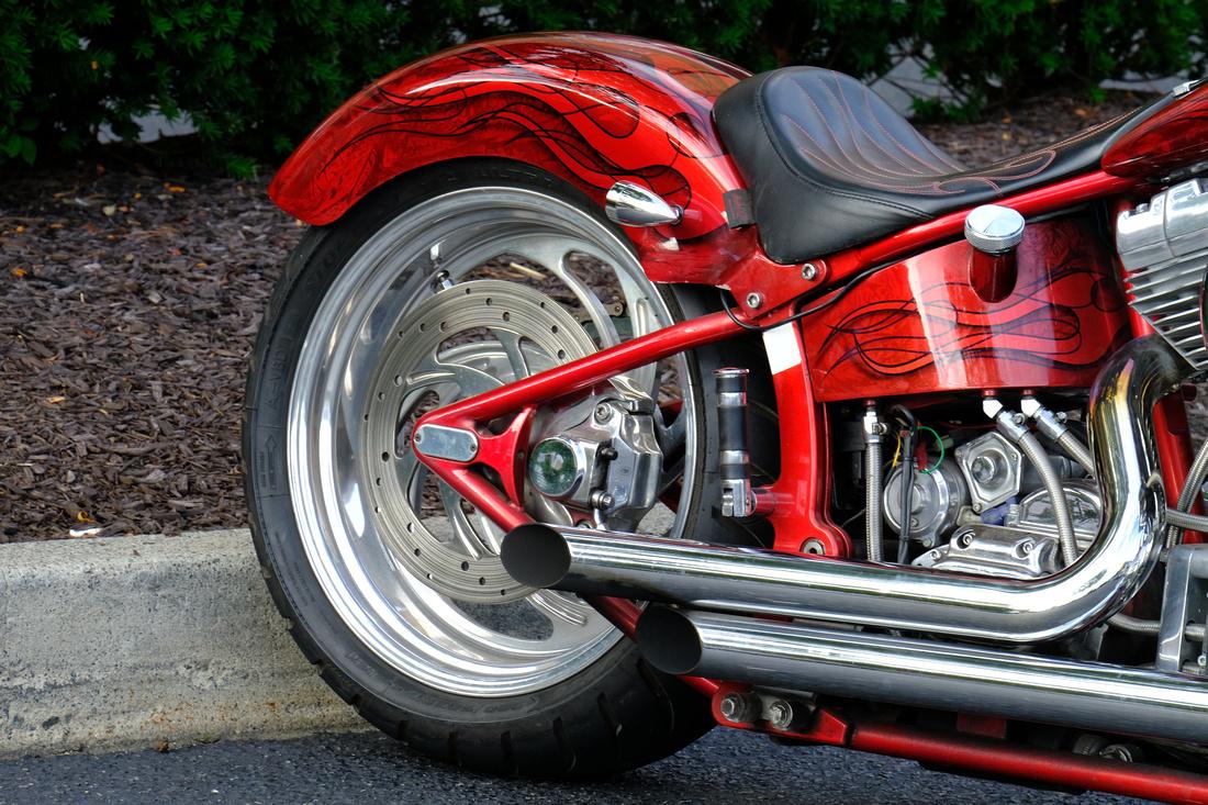 Red Bank Bike