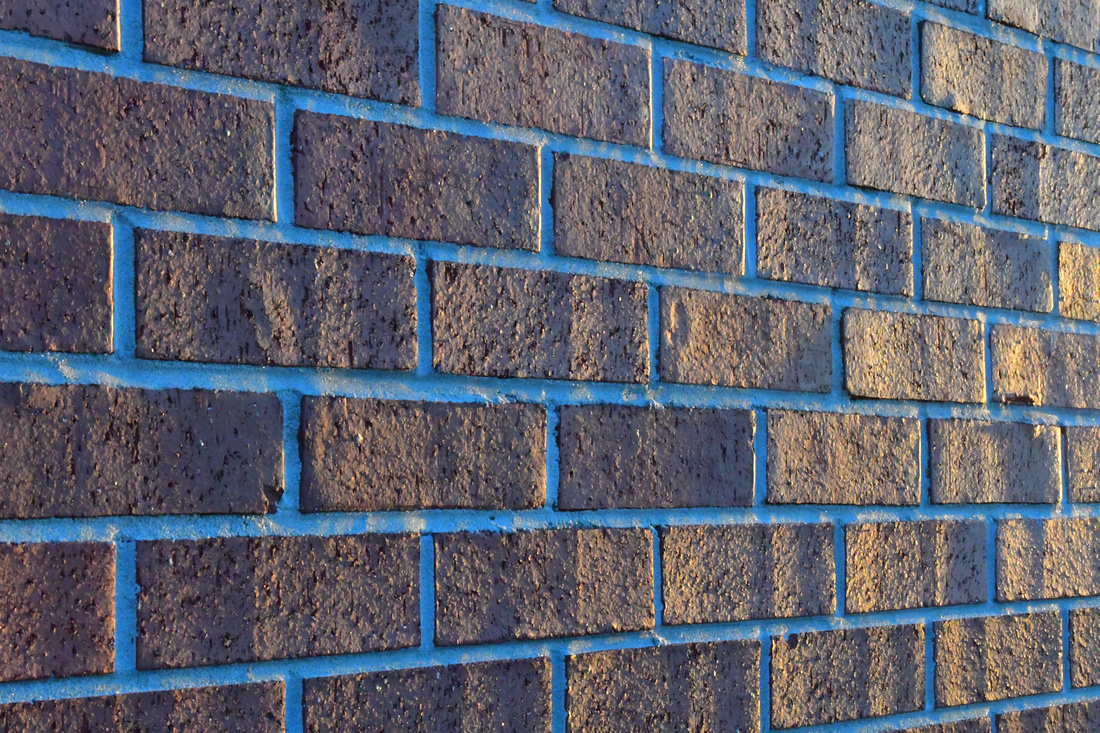 Sunset Bricks