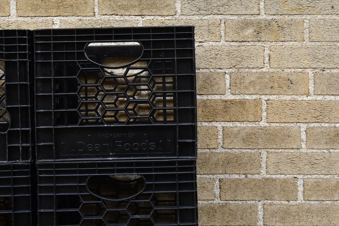 Bricks and Boxes