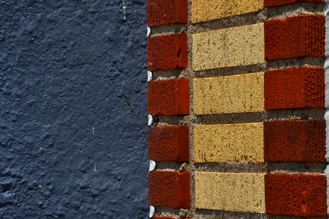 Brick Stripes