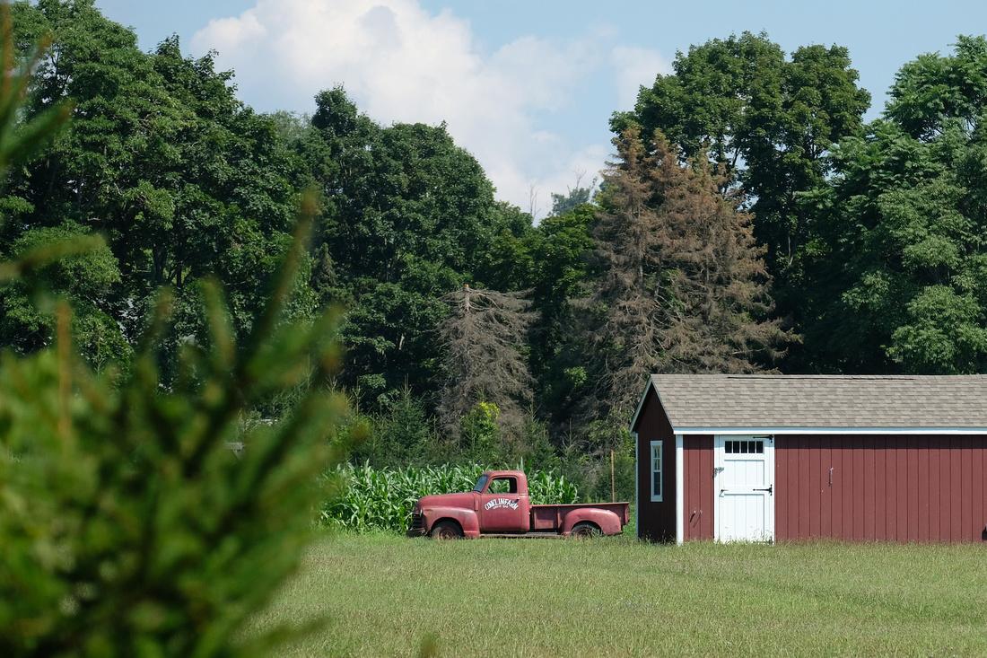 Conklin Farm