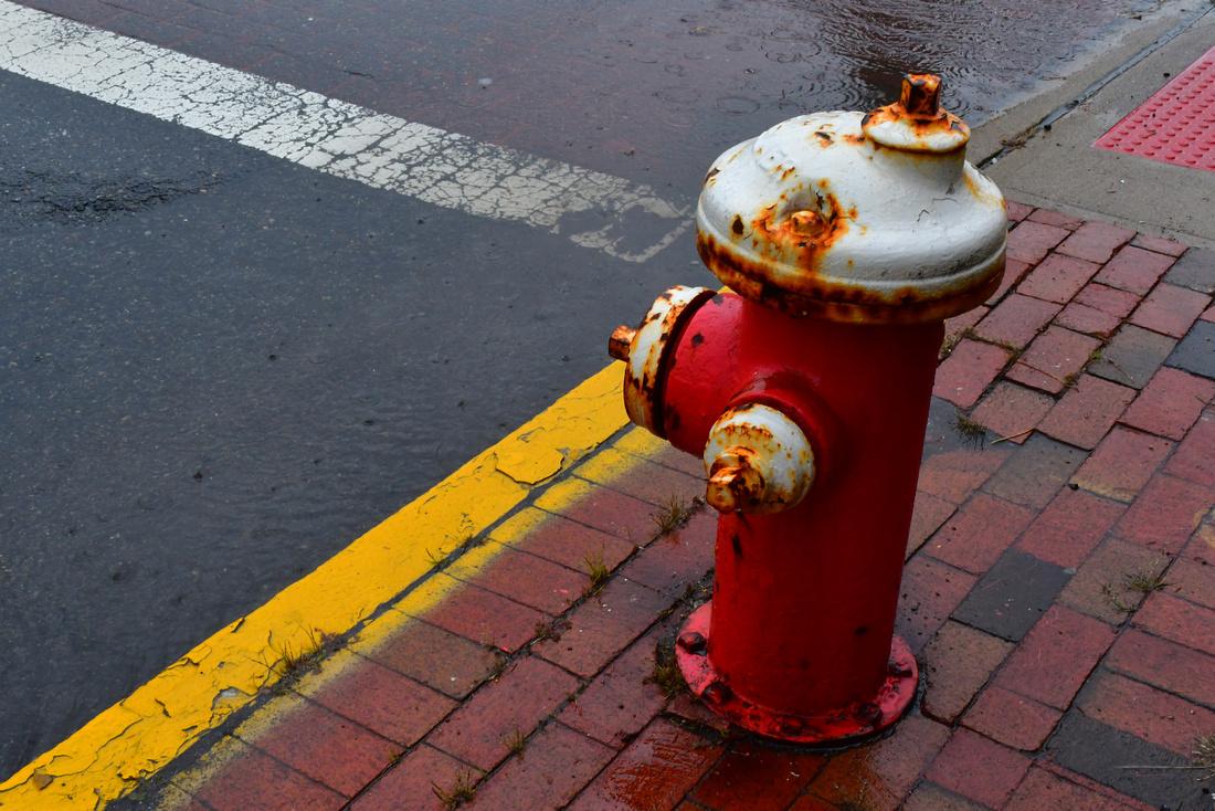 Wet Hydrant