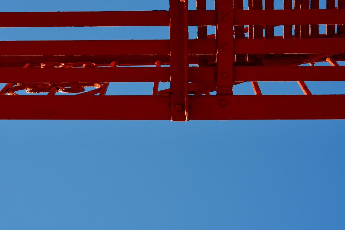 Red Escape