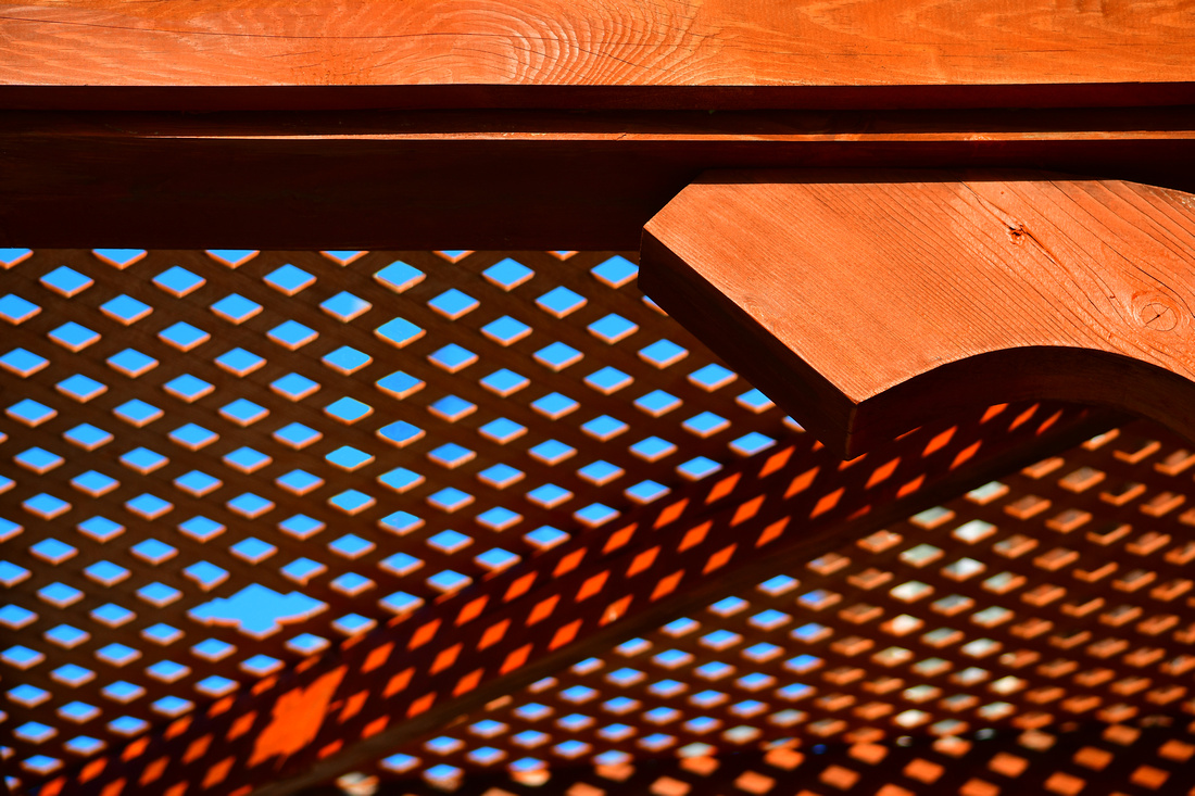 Awning and Shadows