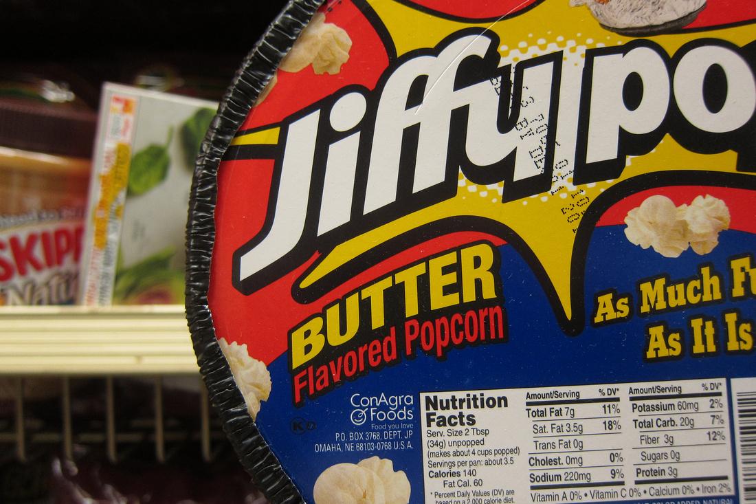 Jiffy