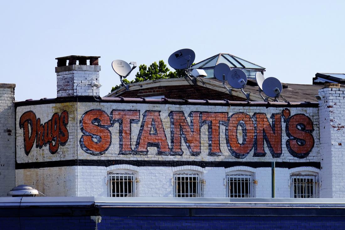 Stanton's